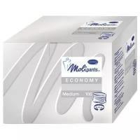 Штанишки для фиксации прокладок MOLIPANTS  ECONOMY унив. 100 шт.(60-100  см.)