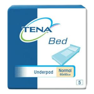 Простыни TENA Bed Normal /ТЕНА Бед Нормал, 60х60 5 шт.