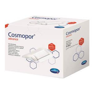 Cosmopor Advance / Космопор Эдванс - самоклеящаяся повязка с технологией DryBarrier,  № 25