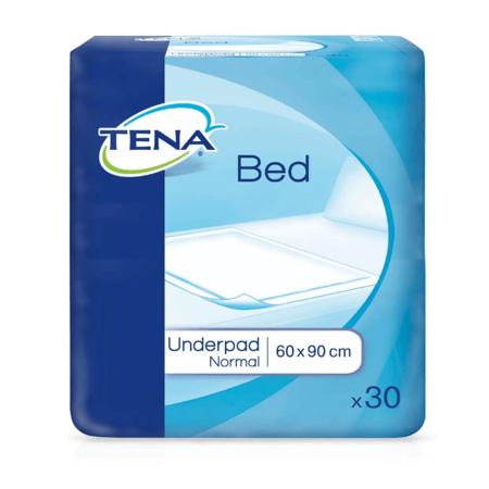 Простыни TENA Bed Normal /ТЕНА Бед Нормал, 60х90, 30 шт.